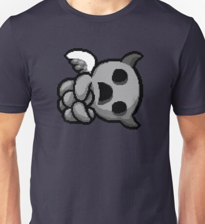 The Binding of Isaac: Rebirth - Apollyon Unisex T-Shirt