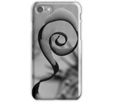 Winter Swirl iPhone Case/Skin