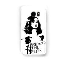 #SpreadTheSelfie Samsung Galaxy Case/Skin