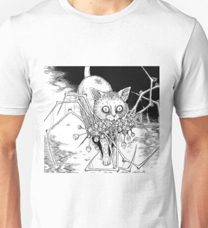 Soichi's Beloved Pet Unisex T-Shirt