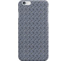 Diamond Plate Two iPhone Case/Skin
