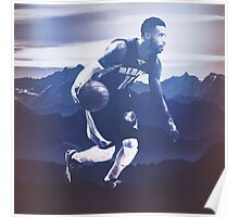 Mike Conley Manipulation Poster