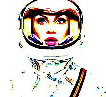 Space Cadet by WordsAndSmoke