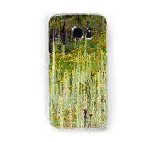 Mullein Stalk Samsung Galaxy Case/Skin