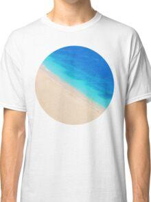 Sand x Sea Classic T-Shirt