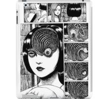 Uzumaki  iPad Case/Skin