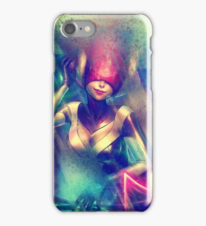 Ethereal Dj Sona iPhone Case/Skin