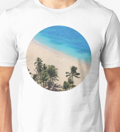 Hawaii Dreams Unisex T-Shirt