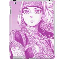 Otoyomegatari (Pink) iPad Case/Skin