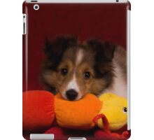 Baby Puppy iPad Case/Skin