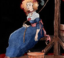 Madam Guillotine by Jessie Perry