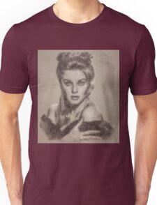 Ann-Margret, Actress Unisex T-Shirt