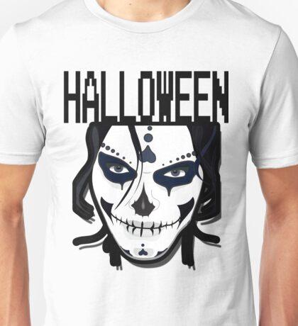 Scary Halloween! Unisex T-Shirt