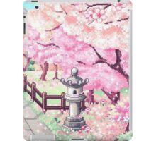 Japan Pixel iPad Case/Skin