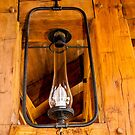 Oil Lamp by Steve Hunter