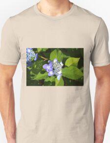 Beautiful Flowers Unisex T-Shirt