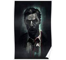 Rust Cohle Poster