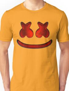 Marshmello Dark Unisex T-Shirt