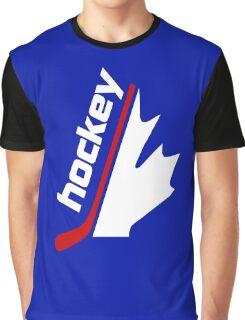 Hockey Fans Hockey Shirt Graphic T-Shirt