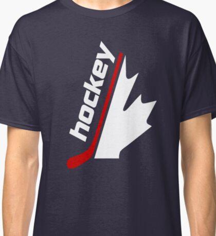 Hockey Fans Hockey Shirt Classic T-Shirt