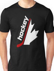 Hockey Fans Hockey Shirt Unisex T-Shirt