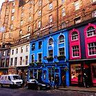 Edinburgh Evening News 06.01.2017 by Nik Watt