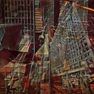 City by Jean-François Dupuis