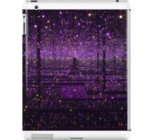 Purple Infinity iPad Case/Skin