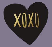 XOXO Heart Kids Clothes