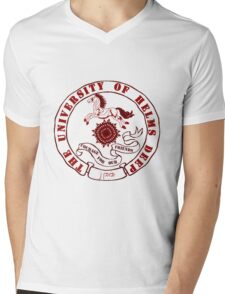 University of Rohan Mens V-Neck T-Shirt