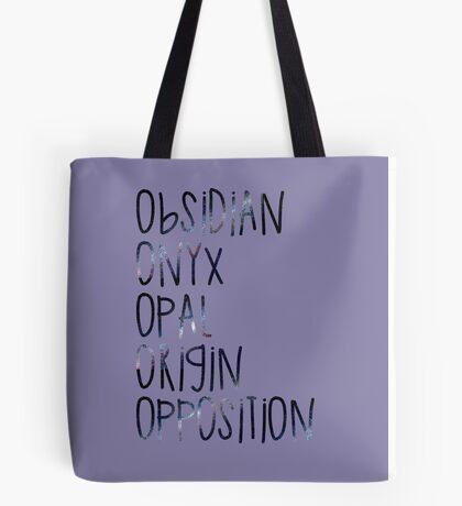 Lux Series Tote Bag