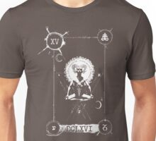 Devil's Card Unisex T-Shirt