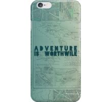 Aristotle: Adventure iPhone Case/Skin