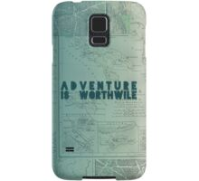 Aristotle: Adventure Samsung Galaxy Case/Skin