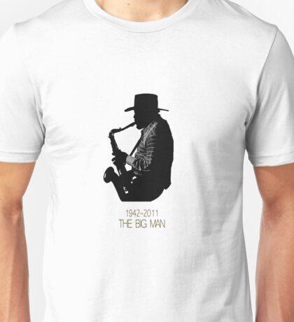 The Big Man Unisex T-Shirt