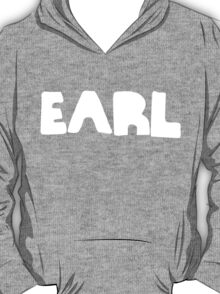 Earl White Ink T-Shirt