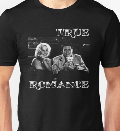 TRUE ROMANCE -QUENTIN TRANTINO- Unisex T-Shirt