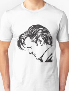 Matt Smith as The Doctor T-Shirt