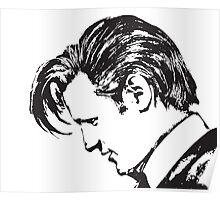 Matt Smith as The Doctor Poster