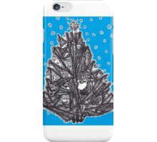 Christ Mass Joy iPhone Case/Skin