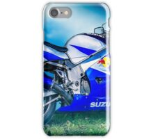 GSXR iPhone Case/Skin