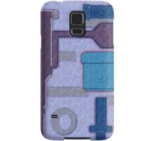 Arctic B.A.T. Battle Android Trooper Samsung Galaxy Case/Skin