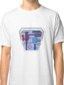 Arctic B.A.T. Battle Android Trooper Classic T-Shirt