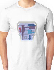 Arctic B.A.T. Battle Android Trooper Unisex T-Shirt