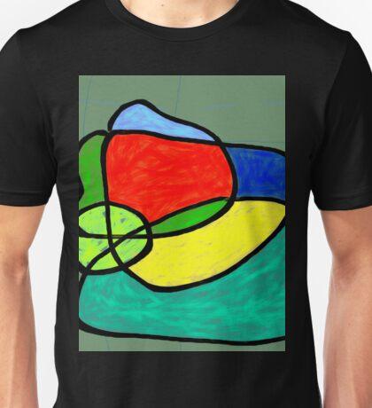 20170107 pattern no. 2 Unisex T-Shirt