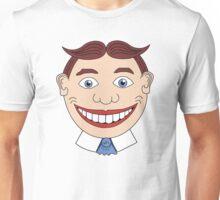 Tillie Face Asbury Park NJ Unisex T-Shirt