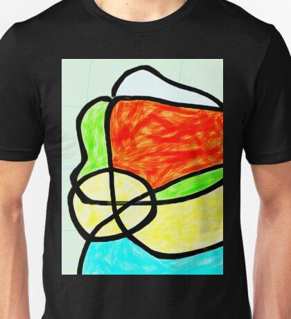 20170107 pattern no. 3 Unisex T-Shirt