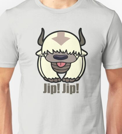 Appa Jip! Jip! Tee & other products! Unisex T-Shirt