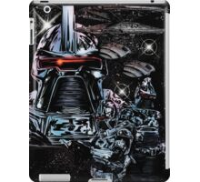 By Your Command iPad Case/Skin