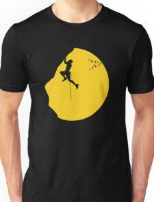 Cool Rock Climbing Mountains Sport T-shirt Unisex T-Shirt
